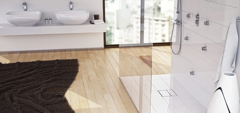 Barrier-free and accessible bathrooms are what every property owner wants.